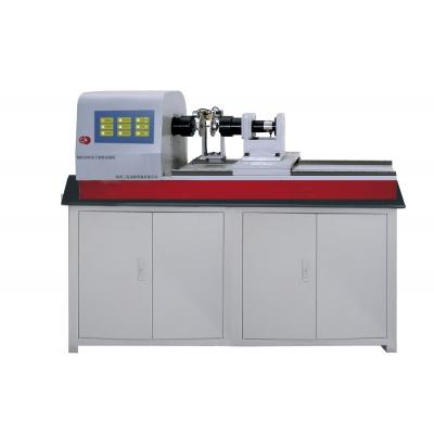 CTT1000微机控制材料扭转试验机500Nm-1000Nm